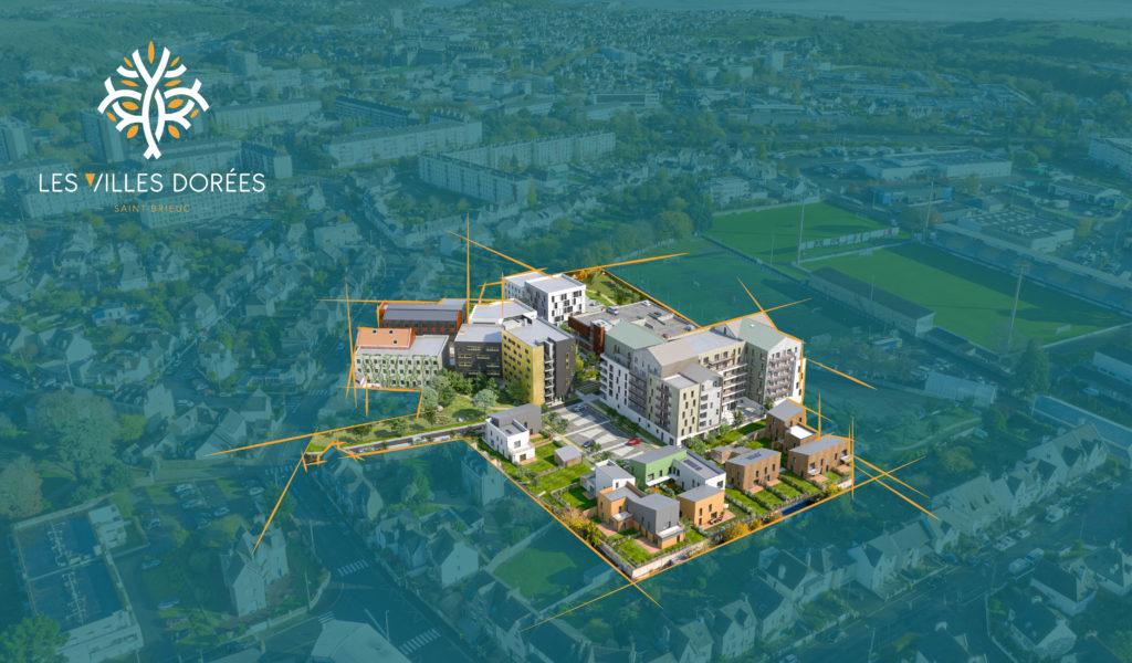 Les Villes Dorées_projet dynamique