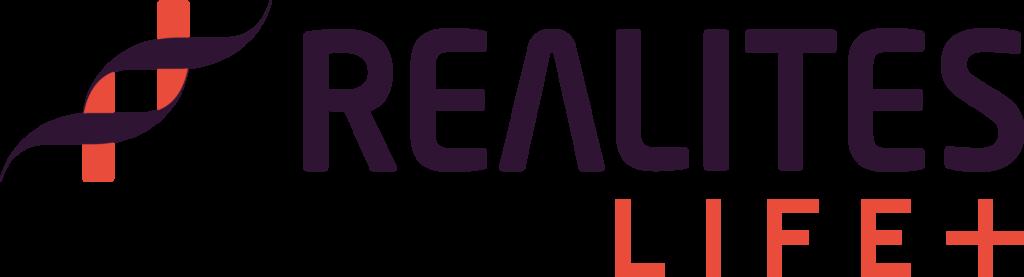 REALITES LIFE+ logo