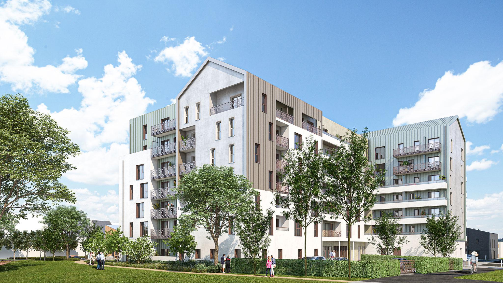 Les-Villes-Dorees_residence-services-senior-Heurus-perspective-exterieure