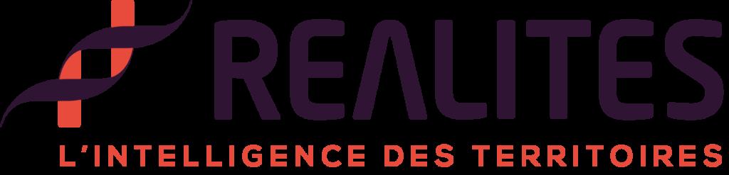 Groupe REALITES_logo Intelligences des territoires