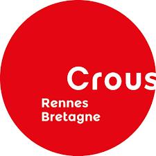 Crous Bretagne logo
